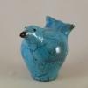 oiseau en céramique par Cherryl Taylor