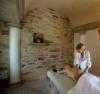 massage dans le centre Oleatherm